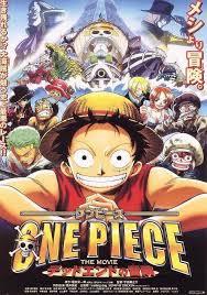ดูหนังออนไลน์ฟรี One Piece The Movie 04 (2003) วันพีช มูฟวี่ การผจญภัยที่เดดเอนด์ หนังเต็มเรื่อง หนังมาสเตอร์ ดูหนังHD ดูหนังออนไลน์ ดูหนังใหม่