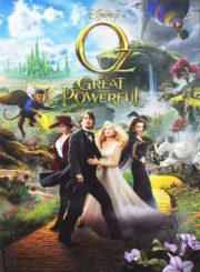 ดูหนังออนไลน์ฟรี Oz The Great And Powerful (2013) มหัศจรรย์พ่อมดผู้ยิ่งใหญ่ หนังเต็มเรื่อง หนังมาสเตอร์ ดูหนังHD ดูหนังออนไลน์ ดูหนังใหม่