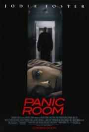 ดูหนังออนไลน์HD Panic Room (2002) ห้องเช่านิรภัยท้านรก หนังเต็มเรื่อง หนังมาสเตอร์ ดูหนังHD ดูหนังออนไลน์ ดูหนังใหม่