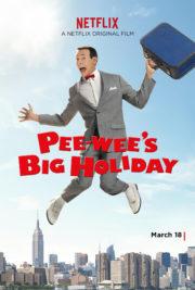 ดูหนังออนไลน์HD Pee-wee's Big Holiday (2016) หนังเต็มเรื่อง หนังมาสเตอร์ ดูหนังHD ดูหนังออนไลน์ ดูหนังใหม่