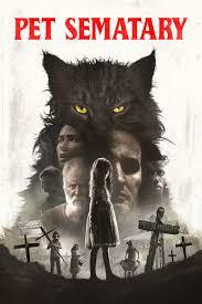 ดูหนังออนไลน์ฟรี Pet Sematary (2019) กลับจากป่าช้า หนังเต็มเรื่อง หนังมาสเตอร์ ดูหนังHD ดูหนังออนไลน์ ดูหนังใหม่
