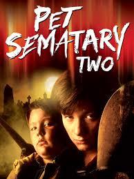 ดูหนังออนไลน์HD Pet Sematary II (1992) กลับมาจากป่าช้า 2 หนังเต็มเรื่อง หนังมาสเตอร์ ดูหนังHD ดูหนังออนไลน์ ดูหนังใหม่