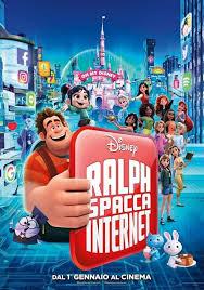 ดูหนังออนไลน์ฟรี Ralph Breaks the Internet (2018) ราล์ฟตะลุยโลกอินเทอร์เน็ต: วายร้ายหัวใจฮีโร่ 2 หนังเต็มเรื่อง หนังมาสเตอร์ ดูหนังHD ดูหนังออนไลน์ ดูหนังใหม่