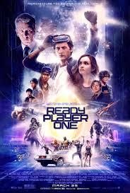 ดูหนังออนไลน์ฟรี Ready Player One (2018) เรดดี้ เพลเยอร์ วัน สงครามเกมคนอัจฉริยะ หนังเต็มเรื่อง หนังมาสเตอร์ ดูหนังHD ดูหนังออนไลน์ ดูหนังใหม่