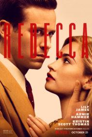 ดูหนังออนไลน์ฟรี Rebecca (2020) รีเบคกา หนังเต็มเรื่อง หนังมาสเตอร์ ดูหนังHD ดูหนังออนไลน์ ดูหนังใหม่
