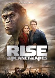 ดูหนังออนไลน์ฟรี Rise of the Planet of the Apes (2011) กำเนิดพิภพวานร หนังเต็มเรื่อง หนังมาสเตอร์ ดูหนังHD ดูหนังออนไลน์ ดูหนังใหม่