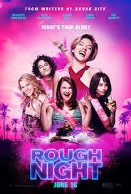 ดูหนังออนไลน์HD Rough Night (2017) ปาร์ตี้ชะนีป่วน หนังเต็มเรื่อง หนังมาสเตอร์ ดูหนังHD ดูหนังออนไลน์ ดูหนังใหม่
