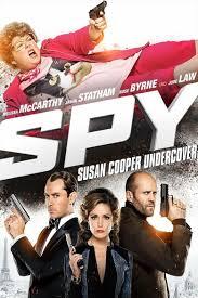 ดูหนังออนไลน์ฟรี SPY (2015) สปายป่วนก้วนอลเวง หนังเต็มเรื่อง หนังมาสเตอร์ ดูหนังHD ดูหนังออนไลน์ ดูหนังใหม่