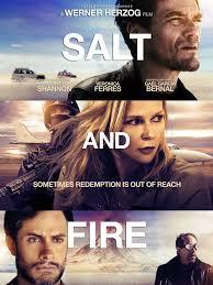ดูหนังออนไลน์ฟรี Salt and Fire (2016) ผ่าหายนะ มหาภิบัติถล่มโลก หนังเต็มเรื่อง หนังมาสเตอร์ ดูหนังHD ดูหนังออนไลน์ ดูหนังใหม่