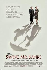 ดูหนังออนไลน์HD Saving Mr. Banks (2013) สุภาพบุรุษนักฝัน หนังเต็มเรื่อง หนังมาสเตอร์ ดูหนังHD ดูหนังออนไลน์ ดูหนังใหม่