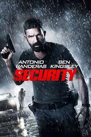 ดูหนังออนไลน์ฟรี Security (2017) โคตรยามอันตราย หนังเต็มเรื่อง หนังมาสเตอร์ ดูหนังHD ดูหนังออนไลน์ ดูหนังใหม่