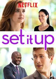 ดูหนังออนไลน์ฟรี Set It Up (2018) แผนแก้เผ็ดเด็จเจ้านาย หนังเต็มเรื่อง หนังมาสเตอร์ ดูหนังHD ดูหนังออนไลน์ ดูหนังใหม่