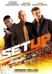 ดูหนังออนไลน์ฟรี Setup (2011) แผนทวงแค้นหักหลังปล้น หนังเต็มเรื่อง หนังมาสเตอร์ ดูหนังHD ดูหนังออนไลน์ ดูหนังใหม่