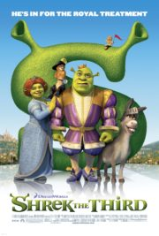 ดูหนังออนไลน์ฟรี Shrek 3 (2007) เชร็ค 3 หนังเต็มเรื่อง หนังมาสเตอร์ ดูหนังHD ดูหนังออนไลน์ ดูหนังใหม่