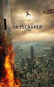 ดูหนังออนไลน์ฟรี Skyscraper (2018) ระห่ำตึกเสียดฟ้า หนังเต็มเรื่อง หนังมาสเตอร์ ดูหนังHD ดูหนังออนไลน์ ดูหนังใหม่