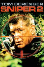 ดูหนังออนไลน์HD Sniper 2 (2002) นักฆ่าเลือดเย็น ภาค 2 หนังเต็มเรื่อง หนังมาสเตอร์ ดูหนังHD ดูหนังออนไลน์ ดูหนังใหม่