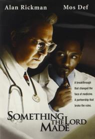 ดูหนังออนไลน์ฟรี Something the Lord Made (2004) หนังเต็มเรื่อง หนังมาสเตอร์ ดูหนังHD ดูหนังออนไลน์ ดูหนังใหม่