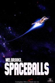 ดูหนังออนไลน์ฟรี Spaceballs (1987) สเปซบอลล์ ละเลงจักรวาล หนังเต็มเรื่อง หนังมาสเตอร์ ดูหนังHD ดูหนังออนไลน์ ดูหนังใหม่