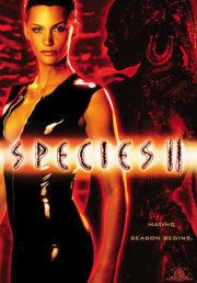 ดูหนังออนไลน์ฟรี Species 2 (1998) สปีชี่ส์ 2 สายพันธุ์มฤตยู แพร่พันธุ์นรก หนังเต็มเรื่อง หนังมาสเตอร์ ดูหนังHD ดูหนังออนไลน์ ดูหนังใหม่