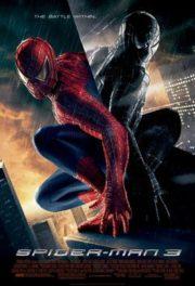 ดูหนังออนไลน์ฟรี Spider Man 3 (2007) ไอ้แมงมุม 3 หนังเต็มเรื่อง หนังมาสเตอร์ ดูหนังHD ดูหนังออนไลน์ ดูหนังใหม่
