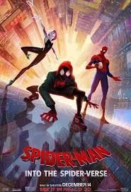 ดูหนังออนไลน์ฟรี Spider-Man: Into the Spider-Verse (2018) สไปเดอร์-แมน: ผงาดสู่จักรวาล-แมงมุม หนังเต็มเรื่อง หนังมาสเตอร์ ดูหนังHD ดูหนังออนไลน์ ดูหนังใหม่
