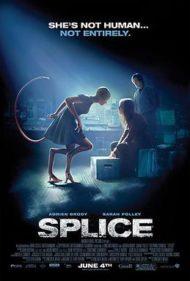 ดูหนังออนไลน์ฟรี Splice (2009) สัตว์สาวกลายพันธุ์ล่าสยองโลก หนังเต็มเรื่อง หนังมาสเตอร์ ดูหนังHD ดูหนังออนไลน์ ดูหนังใหม่
