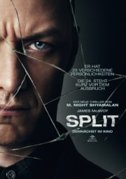 ดูหนังออนไลน์ฟรี Split (2016) จิตหลุดโลก หนังเต็มเรื่อง หนังมาสเตอร์ ดูหนังHD ดูหนังออนไลน์ ดูหนังใหม่