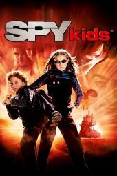 ดูหนังออนไลน์ฟรี Spy Kids 1 (2001) พยัคฆ์จิ๋วไฮเทคผ่าโลก หนังเต็มเรื่อง หนังมาสเตอร์ ดูหนังHD ดูหนังออนไลน์ ดูหนังใหม่