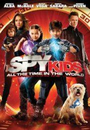 ดูหนังออนไลน์ฟรี Spy Kids 4 All the Time in the World (2011) ซุปเปอร์ทีมระเบิดพลังทะลุจอ หนังเต็มเรื่อง หนังมาสเตอร์ ดูหนังHD ดูหนังออนไลน์ ดูหนังใหม่