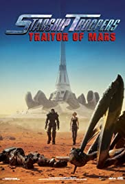 ดูหนังออนไลน์HD Starship Troopers Traitors Mars (2017) สงครามหมื่นขา ล่าล้างจักรวาล จอมกบฏดาวอังคาร หนังเต็มเรื่อง หนังมาสเตอร์ ดูหนังHD ดูหนังออนไลน์ ดูหนังใหม่