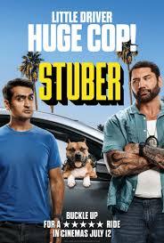 ดูหนังออนไลน์ฟรี Stuber (2019) เรียกเก๋งไปจับโจร หนังเต็มเรื่อง หนังมาสเตอร์ ดูหนังHD ดูหนังออนไลน์ ดูหนังใหม่