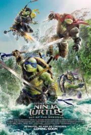 ดูหนังออนไลน์HD Teenage Mutant Ninja Turtles Out of the Shadows (2016) เต่านินจา 2 : จากเงาสู่ฮีโร่ หนังเต็มเรื่อง หนังมาสเตอร์ ดูหนังHD ดูหนังออนไลน์ ดูหนังใหม่