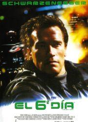 ดูหนังออนไลน์ฟรี The 6th Day (2000) เดอะ ซิกซ์ เดย์ วันล่าคนเหล็กอหังการ หนังเต็มเรื่อง หนังมาสเตอร์ ดูหนังHD ดูหนังออนไลน์ ดูหนังใหม่