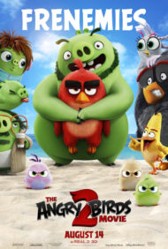 ดูหนังออนไลน์ฟรี The Angry Birds Movie 2 (2019) แองกรี้เบิร์ด เดอะ มูวี่ 2 หนังเต็มเรื่อง หนังมาสเตอร์ ดูหนังHD ดูหนังออนไลน์ ดูหนังใหม่