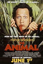 ดูหนังออนไลน์ฟรี The Animal (2001) คนพิลึก ยึดร่างเพี้ยน หนังเต็มเรื่อง หนังมาสเตอร์ ดูหนังHD ดูหนังออนไลน์ ดูหนังใหม่
