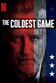 ดูหนังออนไลน์ฟรี The Coldest Game (2020) เกมลับสงครามเย็น หนังเต็มเรื่อง หนังมาสเตอร์ ดูหนังHD ดูหนังออนไลน์ ดูหนังใหม่