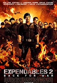 ดูหนังออนไลน์ฟรี The Expendables 2 (2012) โคตรคน ทีมเอ็กซ์เพนเดเบิ้ล 2 หนังเต็มเรื่อง หนังมาสเตอร์ ดูหนังHD ดูหนังออนไลน์ ดูหนังใหม่