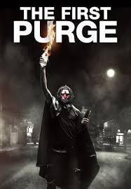 ดูหนังออนไลน์ฟรี The First Purge (2018) ปฐมบทคืนอำมหิต หนังเต็มเรื่อง หนังมาสเตอร์ ดูหนังHD ดูหนังออนไลน์ ดูหนังใหม่