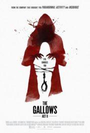ดูหนังออนไลน์ฟรี The Gallows Act II (2019) หนังเต็มเรื่อง หนังมาสเตอร์ ดูหนังHD ดูหนังออนไลน์ ดูหนังใหม่