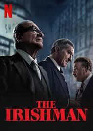 ดูหนังออนไลน์ฟรี The Irishman (2019) คนใหญ่ไอริช หนังเต็มเรื่อง หนังมาสเตอร์ ดูหนังHD ดูหนังออนไลน์ ดูหนังใหม่