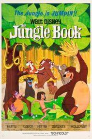 ดูหนังออนไลน์ฟรี The Jungle Book (1967) เมาคลีลูกหมาป่า หนังเต็มเรื่อง หนังมาสเตอร์ ดูหนังHD ดูหนังออนไลน์ ดูหนังใหม่