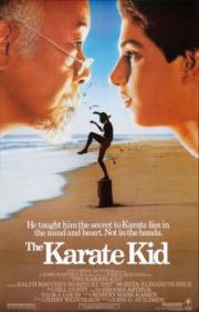 ดูหนังออนไลน์ฟรี The Karate Kid (1984) คิด คิด ต้องสู้ หนังเต็มเรื่อง หนังมาสเตอร์ ดูหนังHD ดูหนังออนไลน์ ดูหนังใหม่