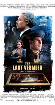 ดูหนังออนไลน์ฟรี The Last Vermeer (2019) หนังเต็มเรื่อง หนังมาสเตอร์ ดูหนังHD ดูหนังออนไลน์ ดูหนังใหม่