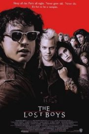 ดูหนังออนไลน์ฟรี The Lost Boys (1987) ตื่นแล้วตายยาก หนังเต็มเรื่อง หนังมาสเตอร์ ดูหนังHD ดูหนังออนไลน์ ดูหนังใหม่