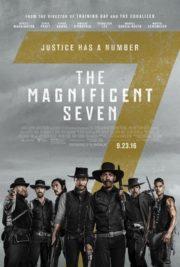 ดูหนังออนไลน์HD The Magnificent Seven (2016) 7 สิงห์แดนเสือ หนังเต็มเรื่อง หนังมาสเตอร์ ดูหนังHD ดูหนังออนไลน์ ดูหนังใหม่