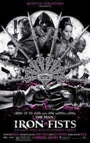 ดูหนังออนไลน์ฟรี The Man with the Iron Fists (2012) วีรบุรุษหมัดเหล็ก หนังเต็มเรื่อง หนังมาสเตอร์ ดูหนังHD ดูหนังออนไลน์ ดูหนังใหม่