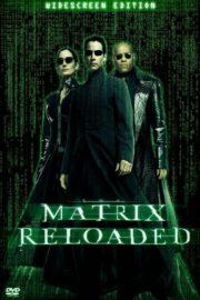ดูหนังออนไลน์ฟรี The Matrix 2 Reloaded (2003) เดอะ เมทริกซ์  รีโหลดเดด หนังเต็มเรื่อง หนังมาสเตอร์ ดูหนังHD ดูหนังออนไลน์ ดูหนังใหม่