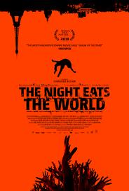 ดูหนังออนไลน์ฟรี The Night Eats the World (2018) วันซอมบี้เขมือบโลก หนังเต็มเรื่อง หนังมาสเตอร์ ดูหนังHD ดูหนังออนไลน์ ดูหนังใหม่