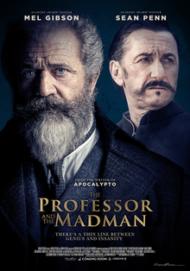 ดูหนังออนไลน์ฟรี The Professor and the Madman (2019) ศาสตราจารย์กับปราชญ์วิกลจริต หนังเต็มเรื่อง หนังมาสเตอร์ ดูหนังHD ดูหนังออนไลน์ ดูหนังใหม่
