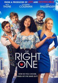ดูหนังออนไลน์HD The Right One (2021) หนังเต็มเรื่อง หนังมาสเตอร์ ดูหนังHD ดูหนังออนไลน์ ดูหนังใหม่